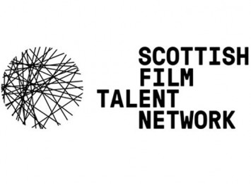 scottsh film talent network logo