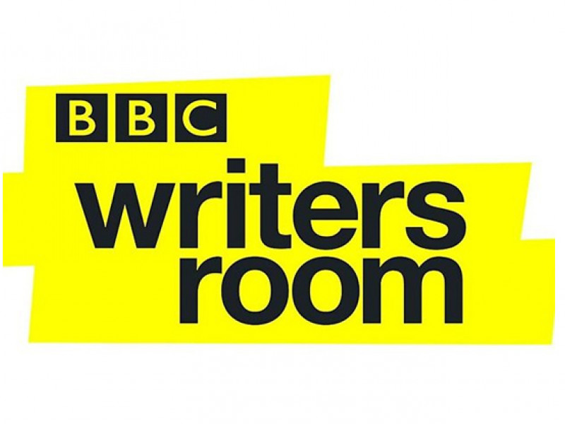 bbc writers room logo