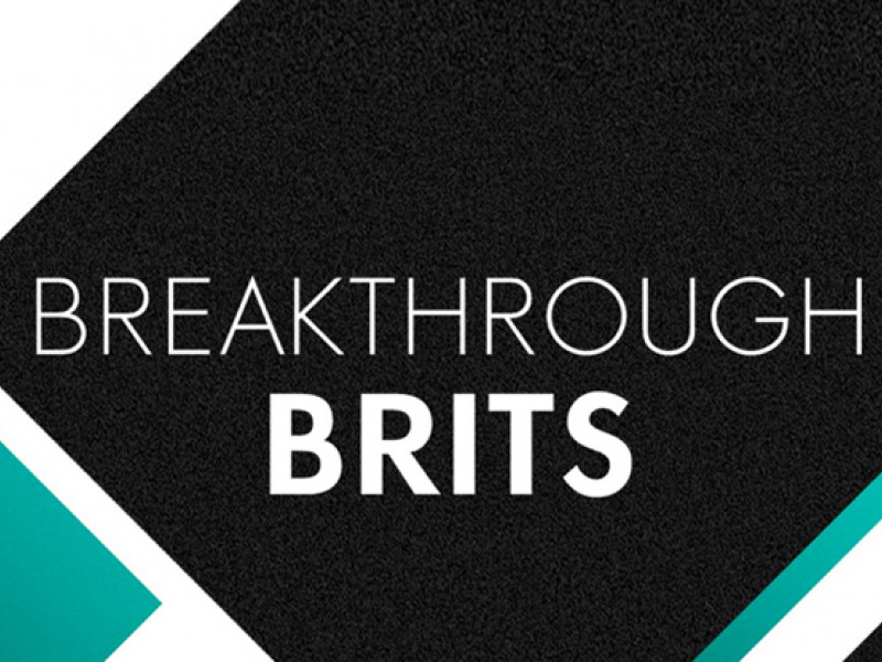 Breakthrough Brits logo