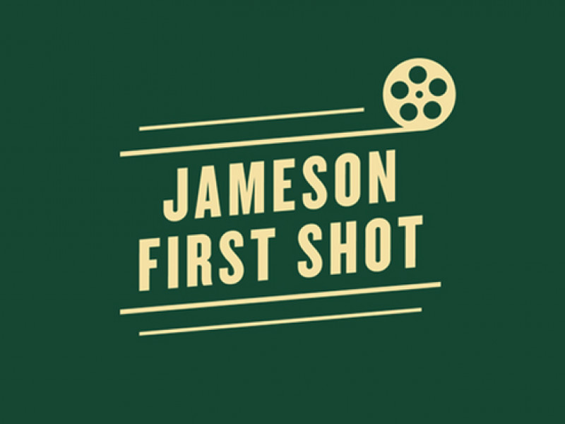 Jameson first shot logo