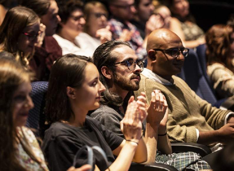 Support for new and emerging filmmakers bfi network industry insights ccuart Gallery